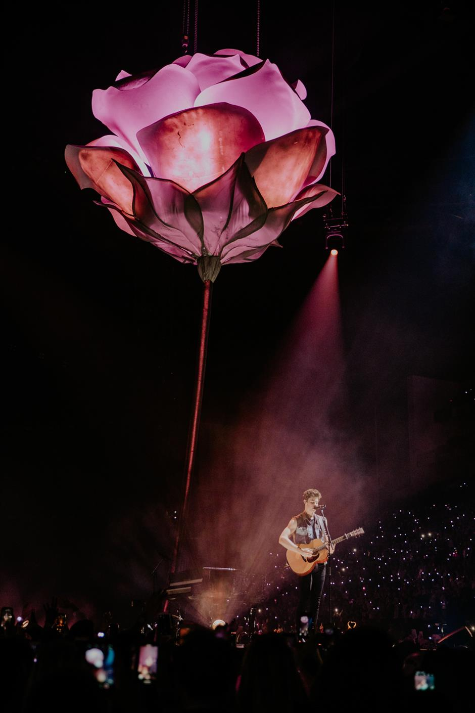 Shawn Mendes to make China debut in Shanghai