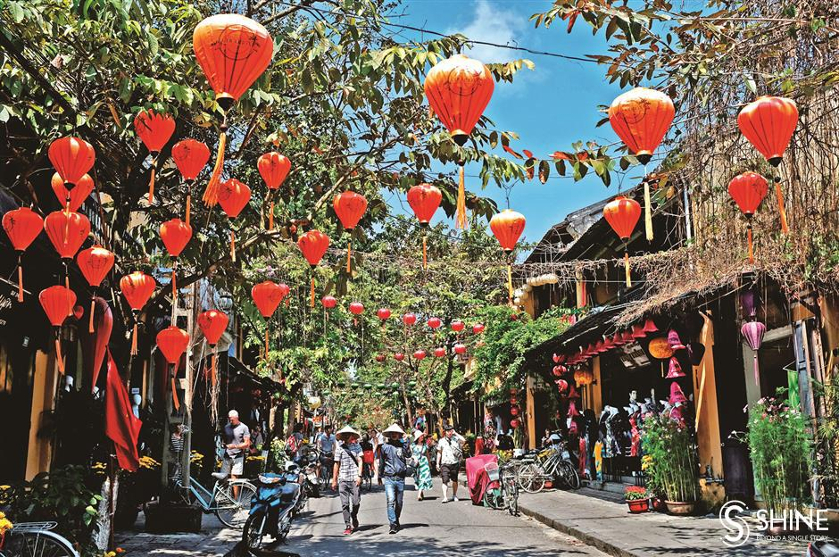 Hoi An, an alluring slice of Vietnam heritage