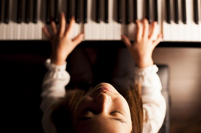 The Global Search For Education: So You Think You're the Next Rachmaninoff?