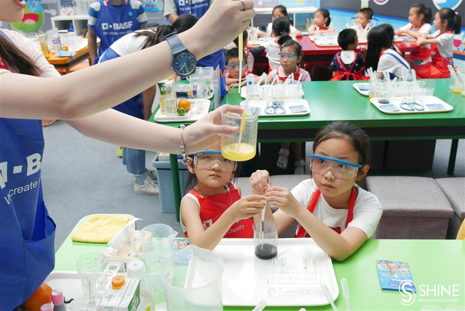 Science lessons in healthy diet