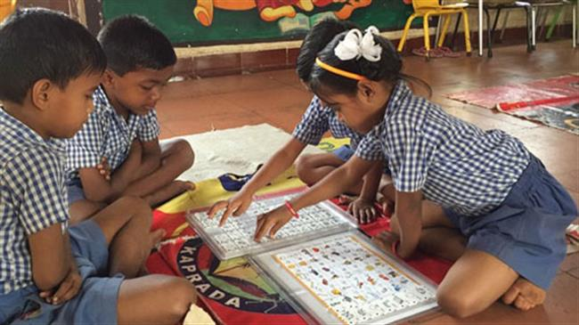 The Global Search for Education: Teaching Literacy – What Students Might Learn from Play