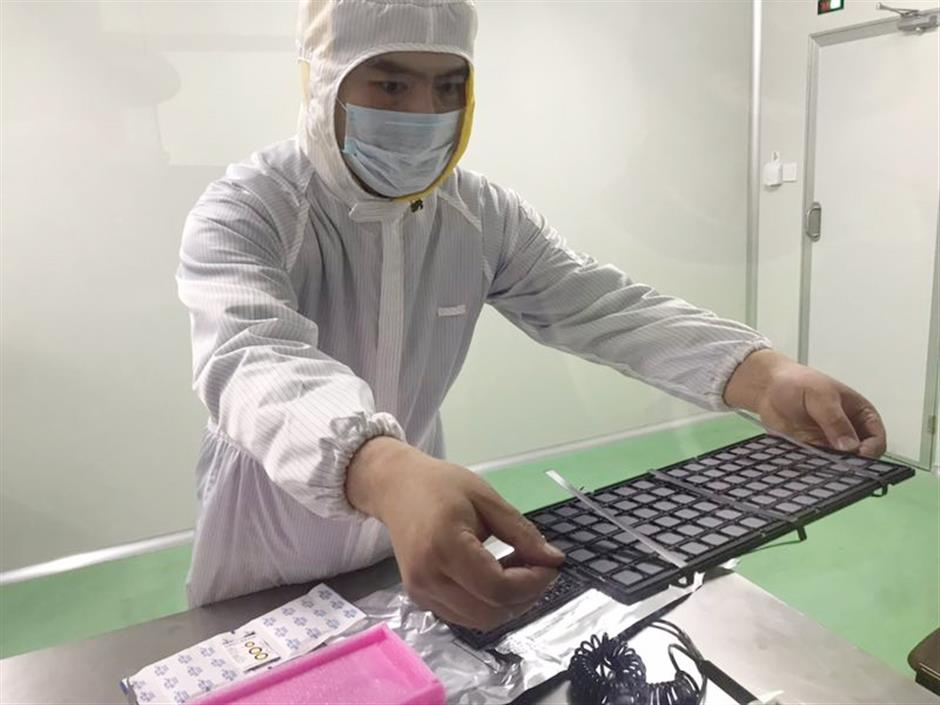 Cleanroombenefits high-tech firms