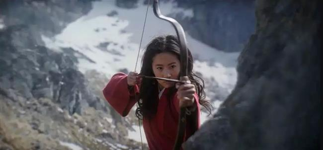Disney releases Chinese trailer for upcoming live action film 'Mulan'