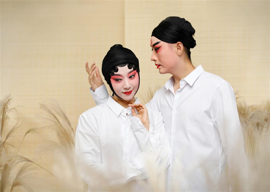 Kunqu Opera toasts celebrated life of Shen Fu