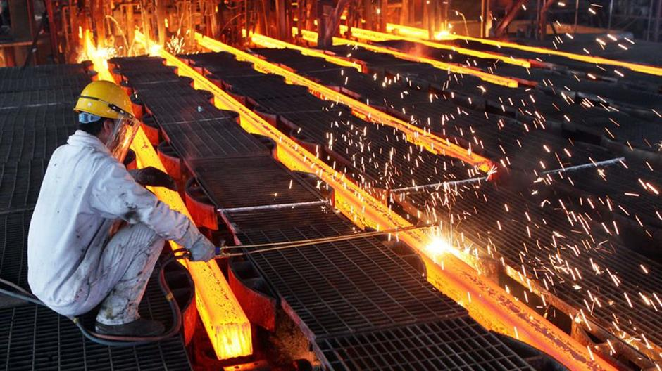 Soaring iron ore prices expected to slow
