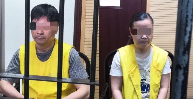 Arrests approved in alleged child molestation case