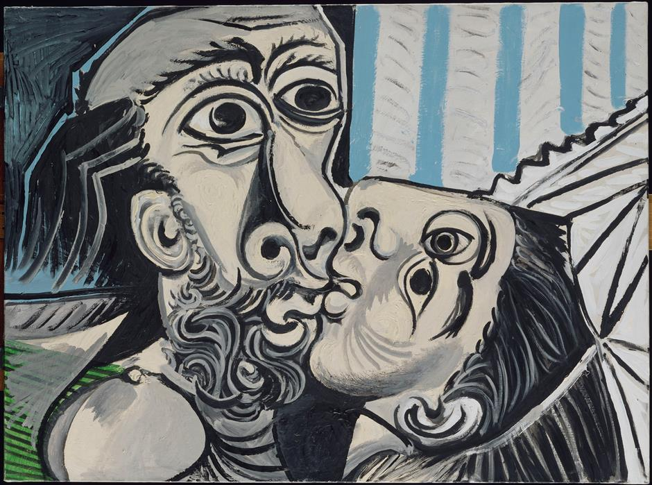 A window into the creative soul of Picasso
