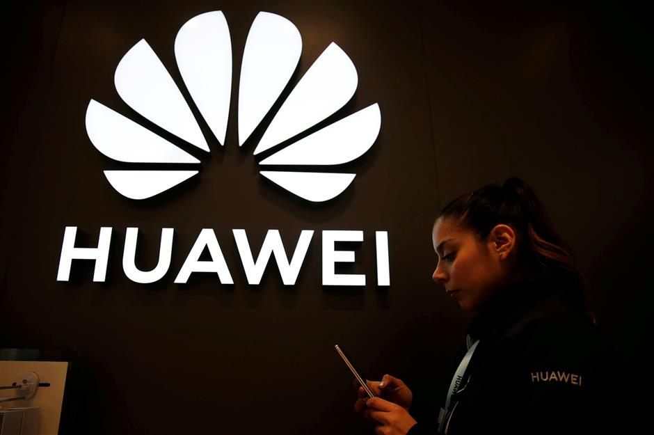 ZTE, Huawei call for fair 5G policy