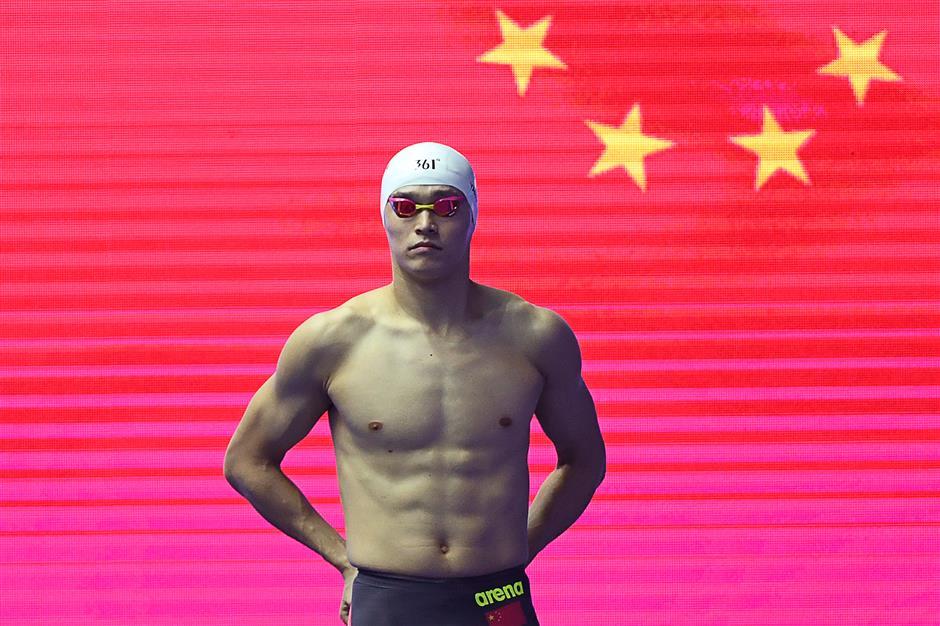 Coach slams Sun critics as 'hypocrites' amid doping furore