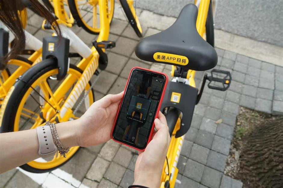 Shared-bike market begins showing its true colors