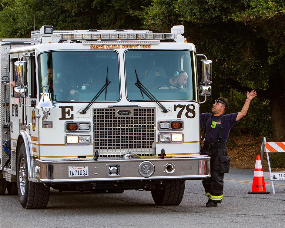 4 dead in California shooting, including suspected gunman