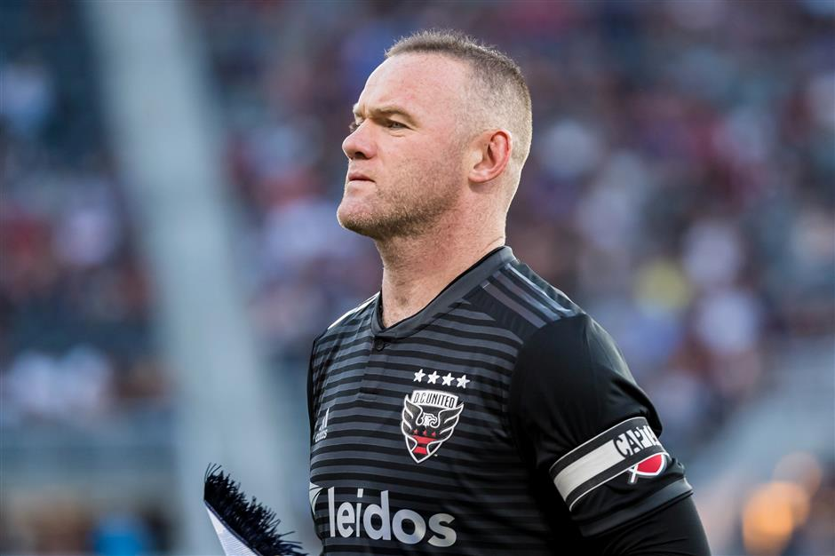 Rooney to return home as Derby player-coach in January
