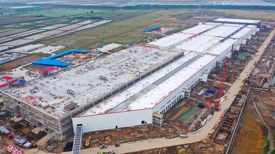 Coastal hub upgraded in trade zone expansion