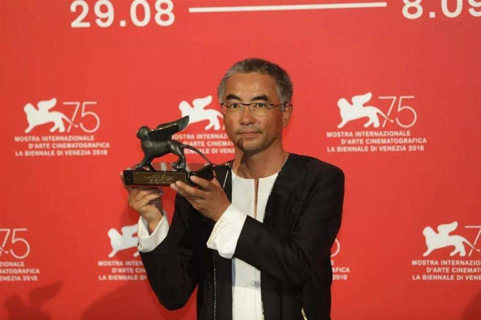 Tibet filmmaker on Venice festival shortlist