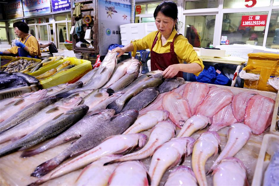 China's CPI up 2.8% in July