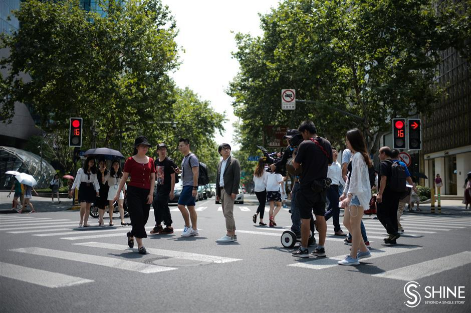 Shanghai in summer: Pianist in tune with memories of childhood