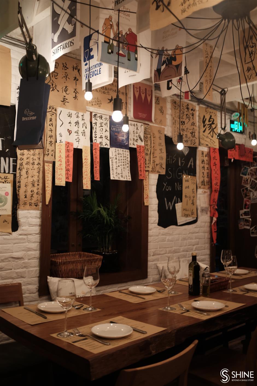Cosy bistro fuses Japanese, European fare