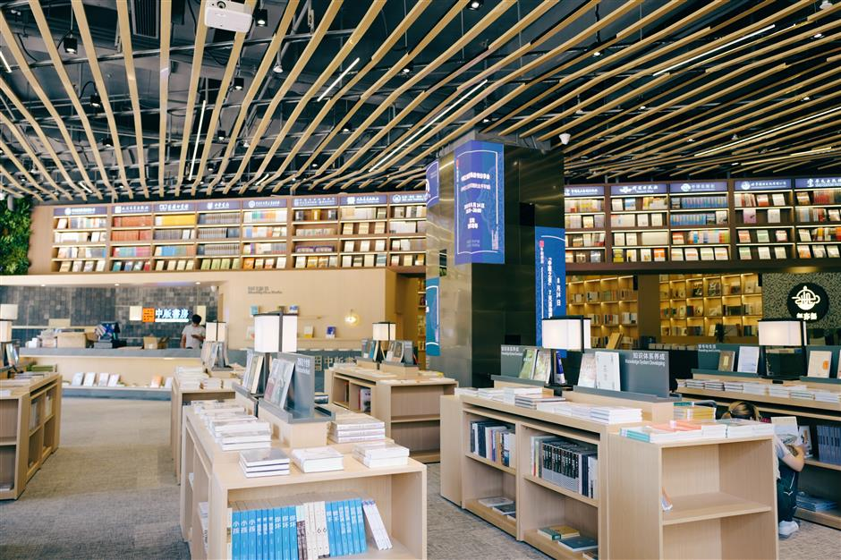 Turning a new page for city bibliophiles
