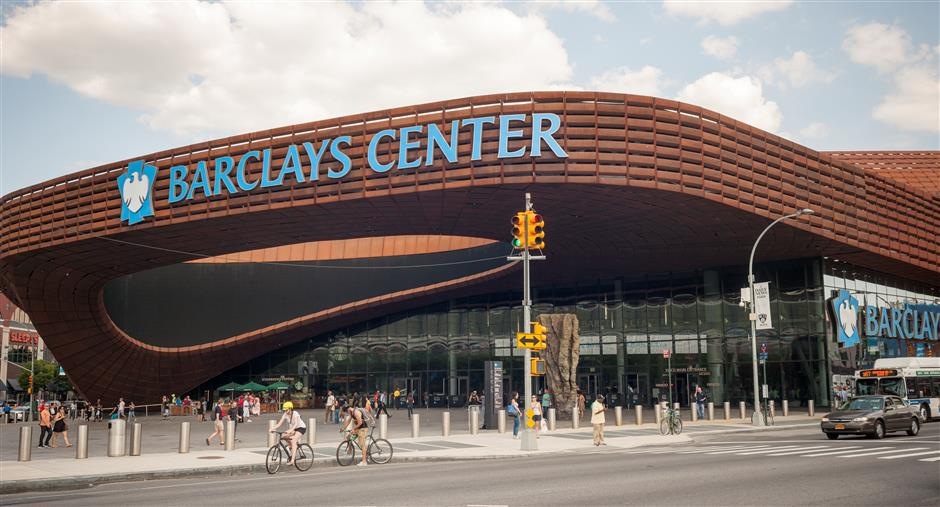 Brooklyn Nets confirm sale of controlling interest to Joe Tsai