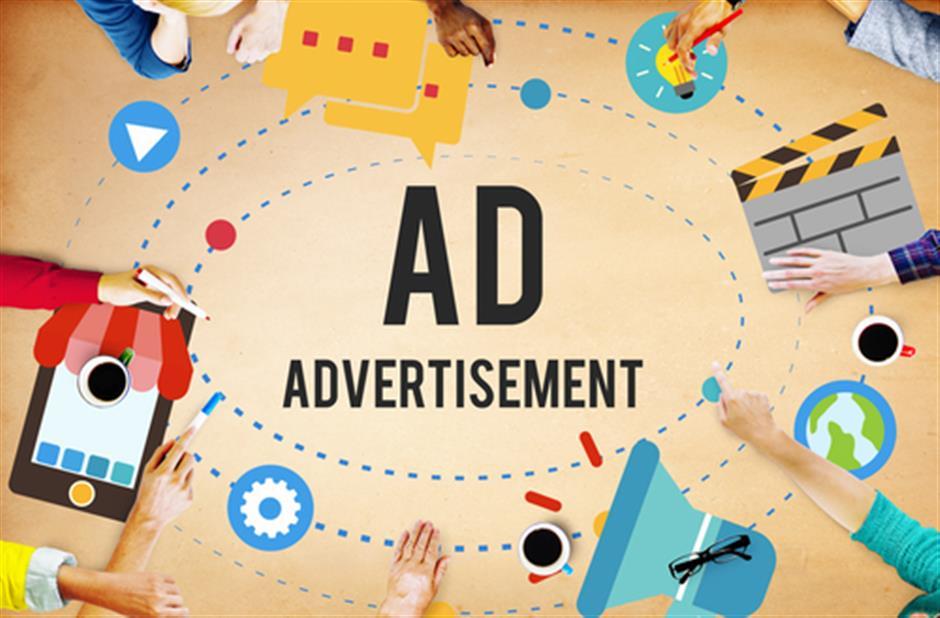 Advertisers tighten their belts