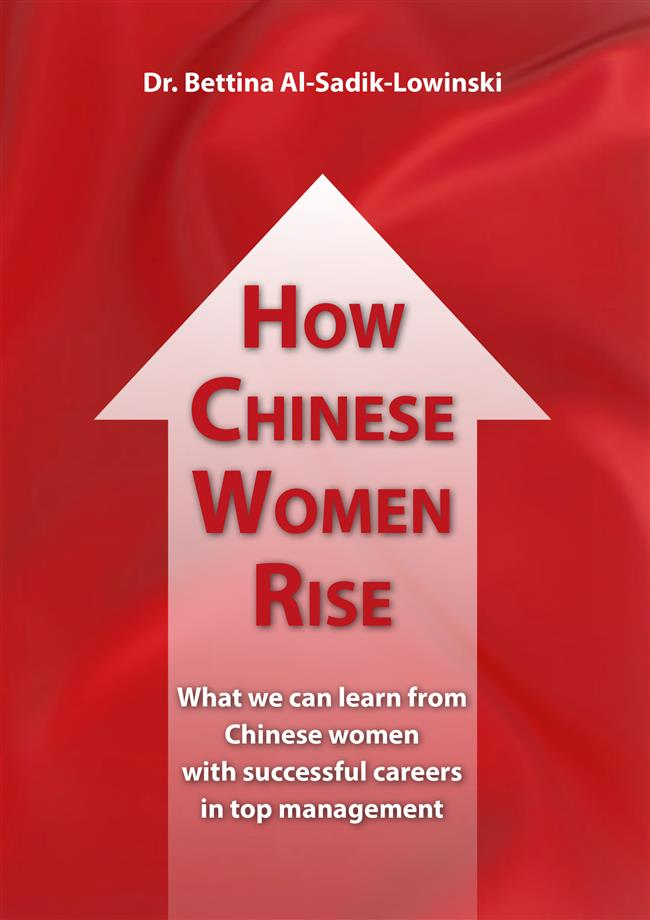 Discovering what makes China's female executives so successful