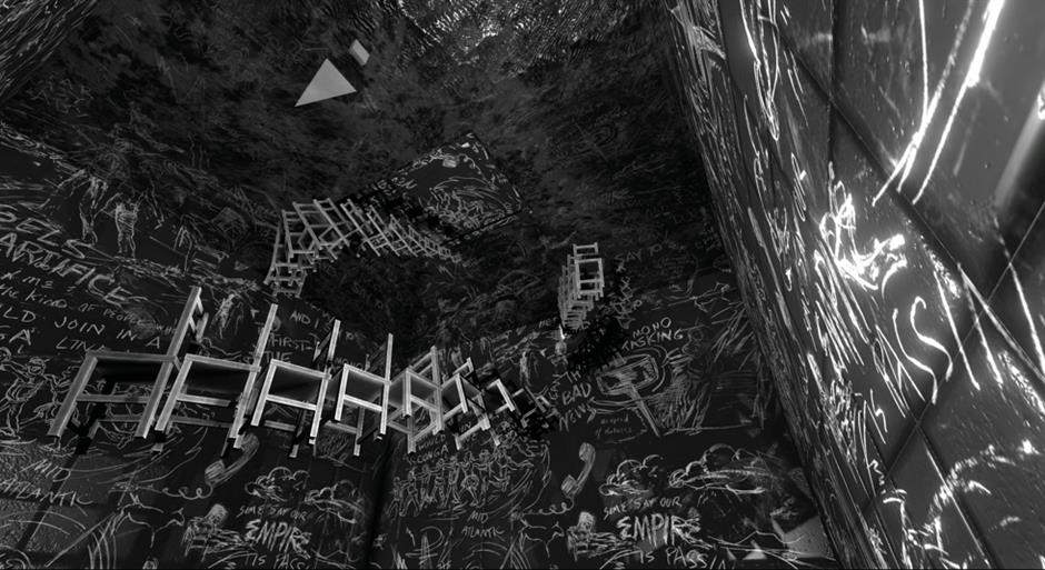 Take journey through interactive VR 'Chalkroom'