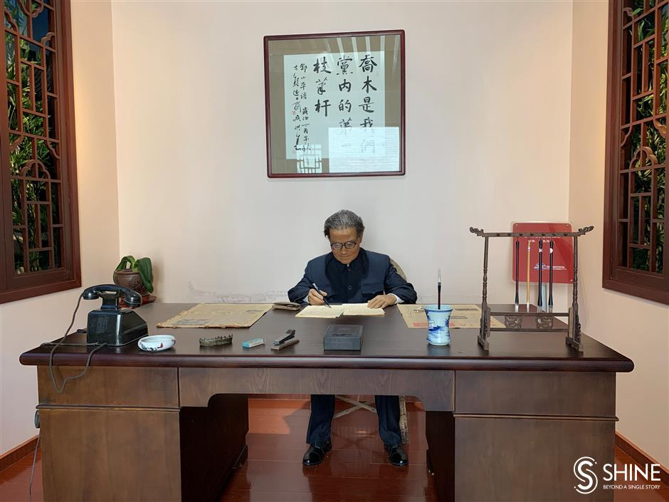 Yancheng's red culture sites are inspiring