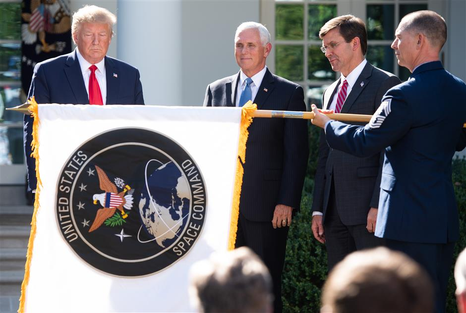 X-37B Military Space Plane Breaks Record on Latest Mystery Mission