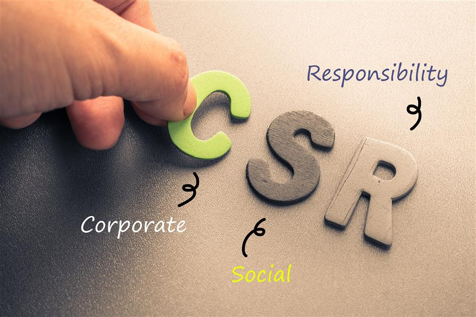 China's central SOEs report rising CSR focus