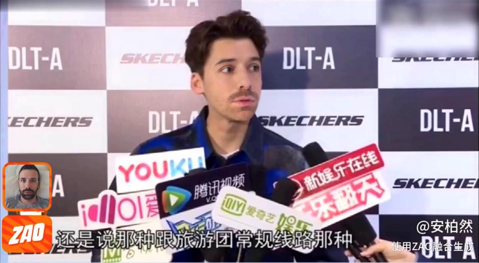 China's very own 'deepfake' videos affect normal people instead of celebrities