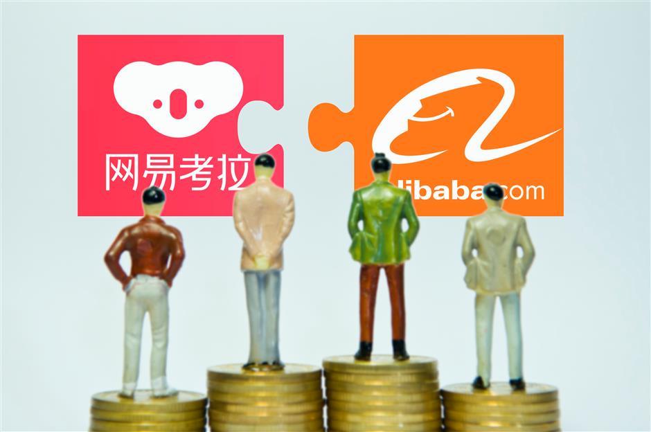 Alibaba acquires import platform Kaola