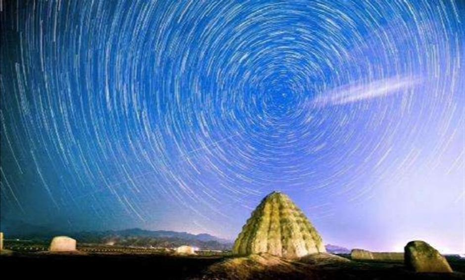 Ningxia promotes tourism riches in Shanghai