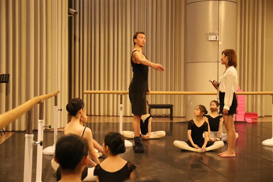 EifmanBallet puts Russian classics on stage