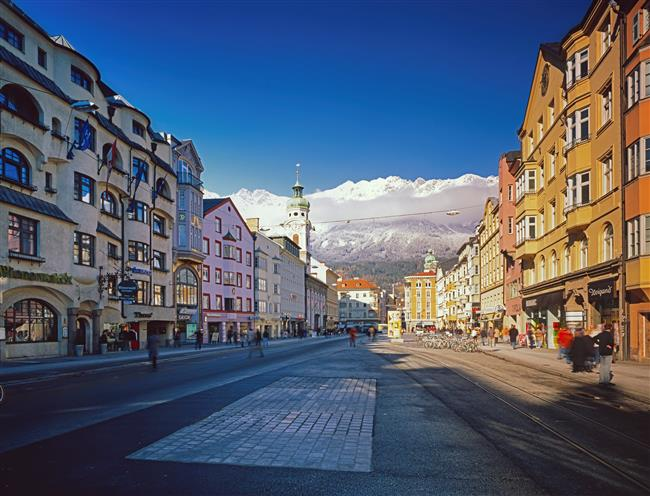 Austria appeals to Chinese tourists with easy payments