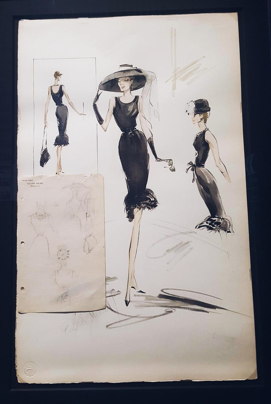 Exhibition captures glamour of Tiffany & Co
