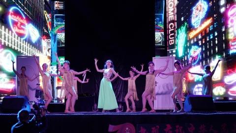 Shanghai Tourism Festival wrapped up on Sunday night. More than 25.7 million enj