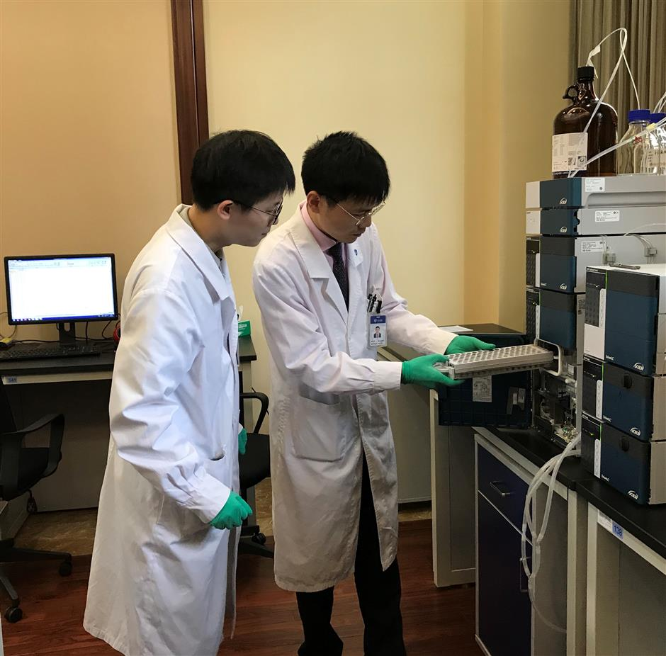 Scientists find link between liver cancer and plant acids