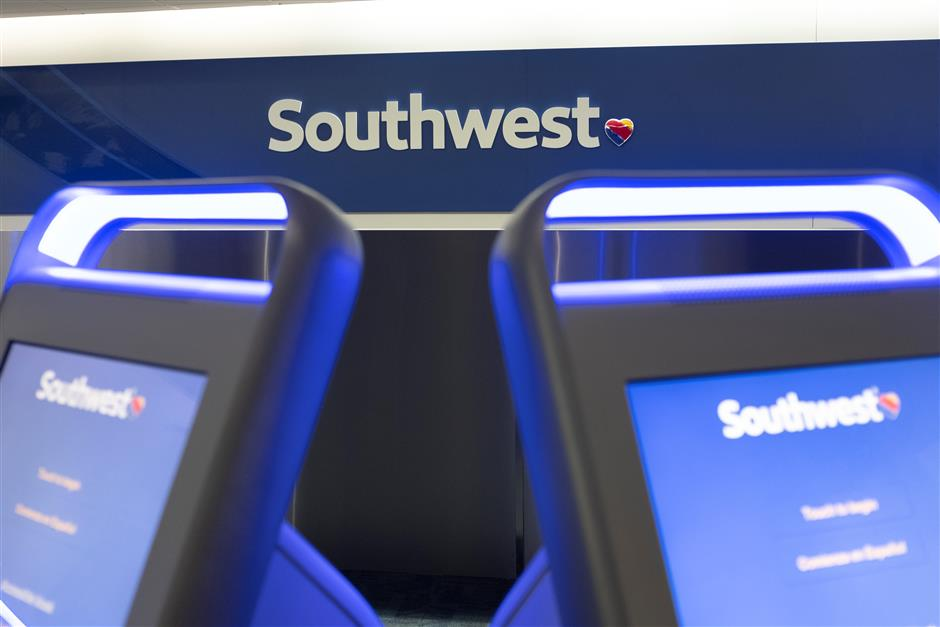 Southwest Airlines in US grounds 2 faulty Boeing jets