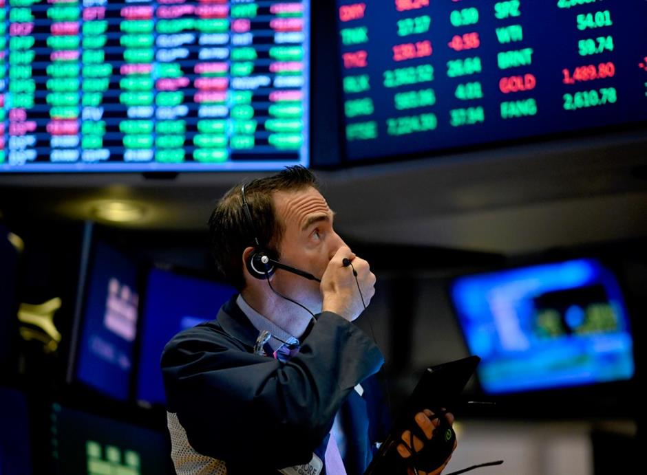 Wall Street rallies on US-China trade progress