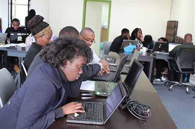 The Global Search for Education: How a Bootcamp Accelerator Model Is Narrowing the Skills Gap