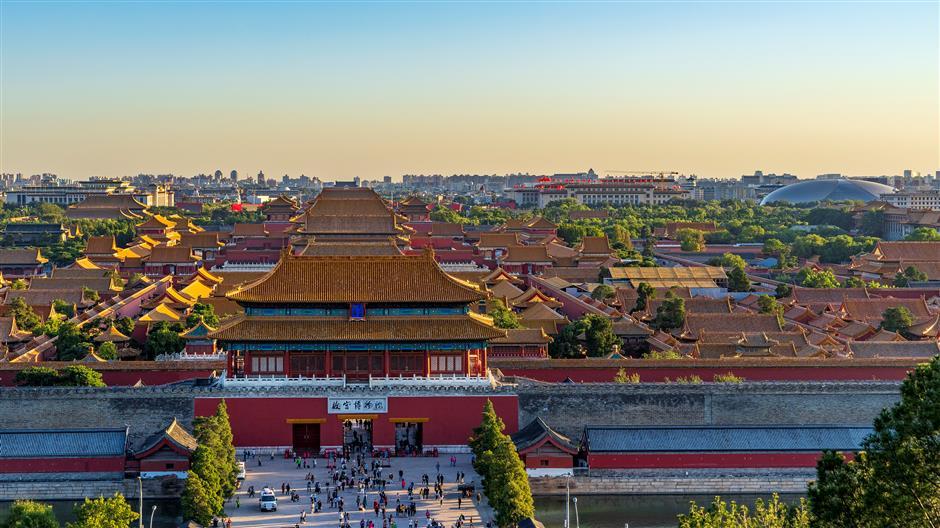 Beijing versus Shanghai: a simple yet difficult comparison