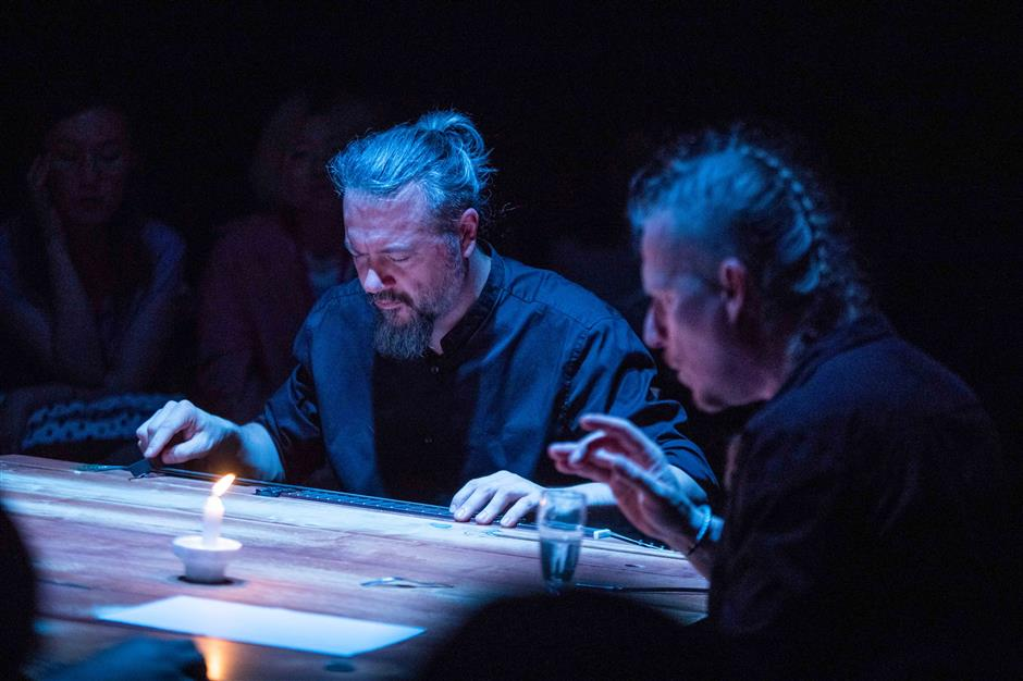 'The Table' promises musical feast