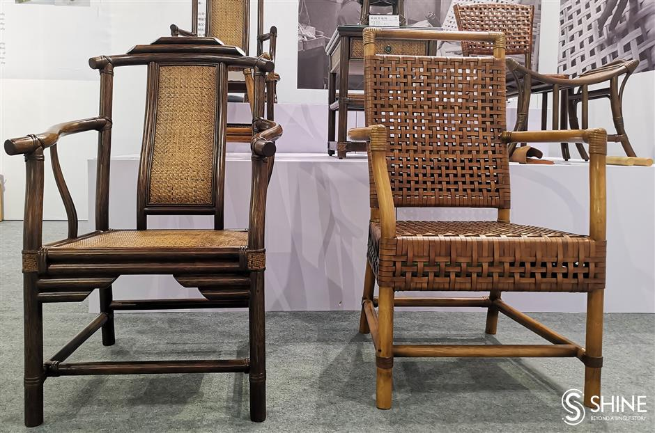 Tradition meets innovation at craft week