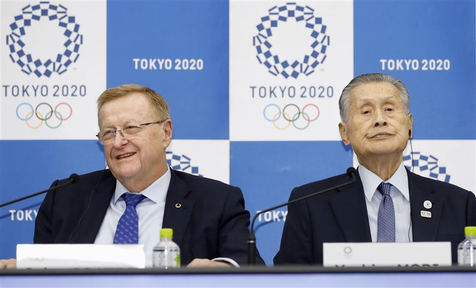 Sapporo move confirmed for marathon and race walk at Tokyo 2020 Olympics