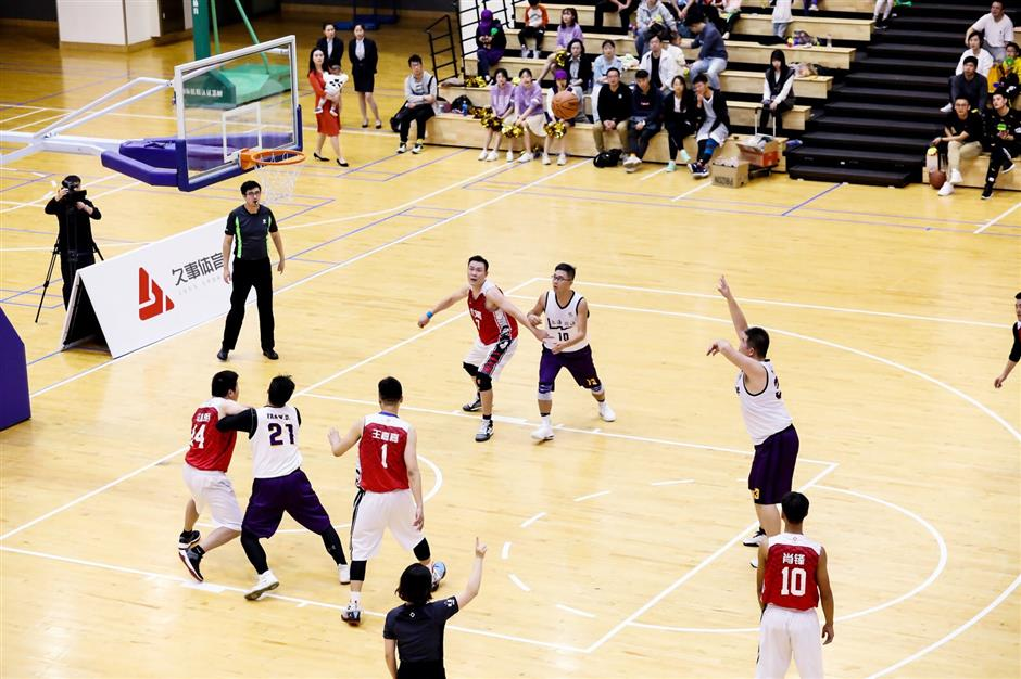 'Juss Sports Cup' concludes