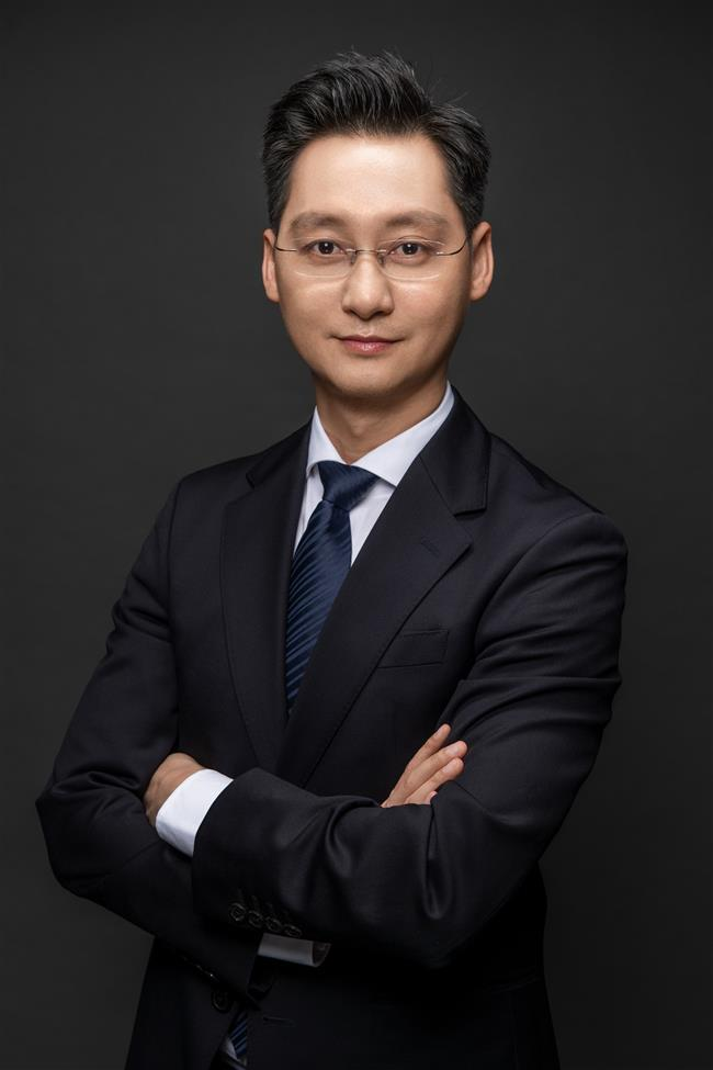 AstraZeneca committed to a Health China