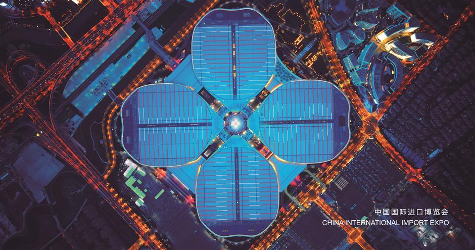 Qingpu's hub of opportunities