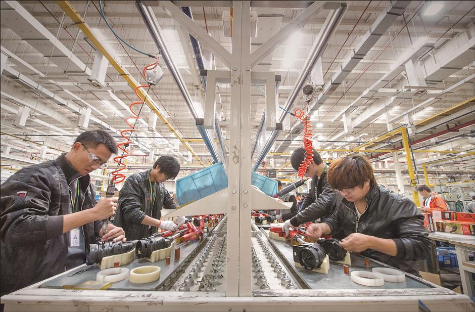 Suzhou remains top investment destination