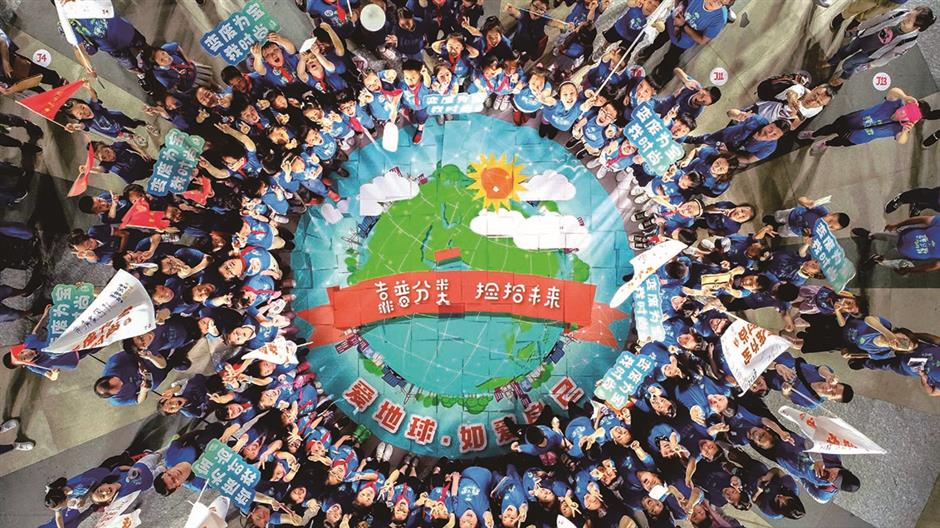 Putuo gears up for CIIE with forums, meets