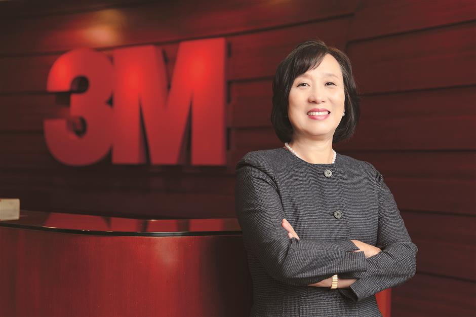3M turning challenges into opportunities